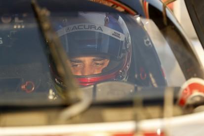 Juan Pablo Montoya gets Le Mans 24 Hours drive in United LMP2 car
