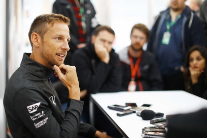 Ex-F1 driver Jenson Button to Le Mans Classic and Goodwood Revival