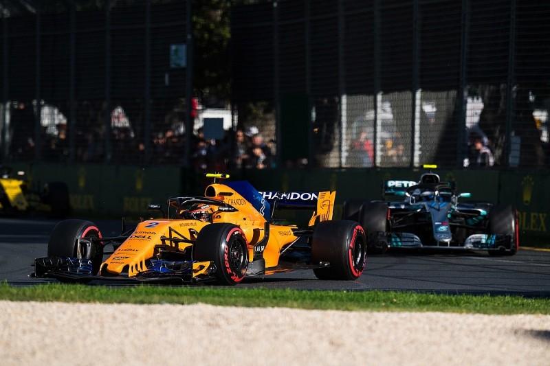 Bahrain Grand Prix F1 tyres choices - McLaren goes most aggressive