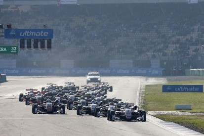 Current Euro F3 could live on to rival new FIA International series