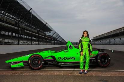 Danica Patrick reveals Ed Carpenter Racing 2018 Indy 500 livery