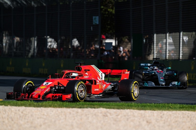 Ferrari's key steps to creating a Mercedes-beating 2018 F1 car