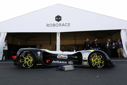 Motorsport Jobs: How Roborace could become a career route