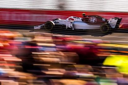 Alfa Romeo influence at Sauber F1 team set to increase