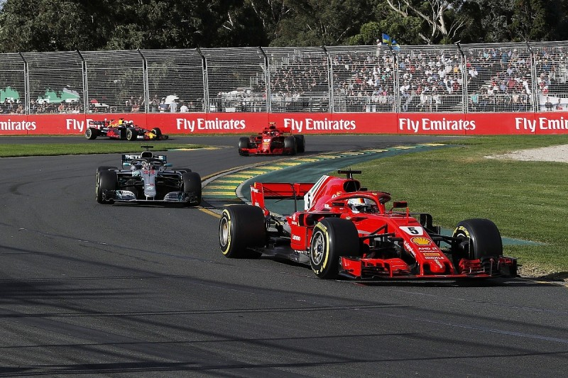 Autosport podcast: the ominous signs from the Australian Grand Prix