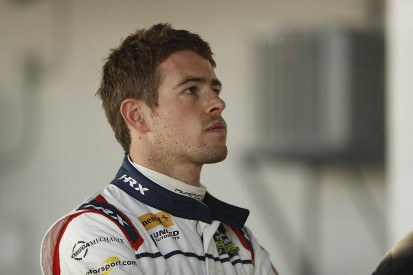 Ex-F1 driver Paul di Resta to make Le Mans 24 Hours debut in 2018