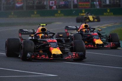 F1 tech insight: The aggressive changes Red Bull made for 2018
