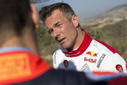 Loeb's WRC Corsica preparation more straightforward than for Mexico