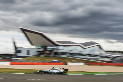 Silverstone F1 lap times expected to be one second faster with new surface