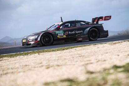 2018 DTM changes put Audi at 'disadvantage', says boss Dieter Gass