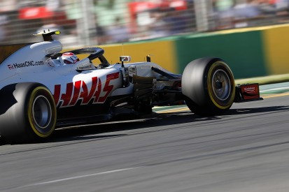 Magnussen: Dallara has upped its game in F1 partnership with Haas