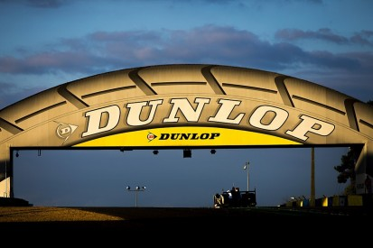 Dunlop feared returning to WEC LMP1 this season was too risky