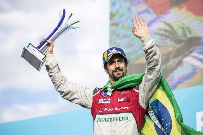 Lucas di Grassi frustrated Formula E does not have Brazilian race yet