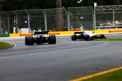 Why Williams has no 'easy solution' to tough F1 2018 start