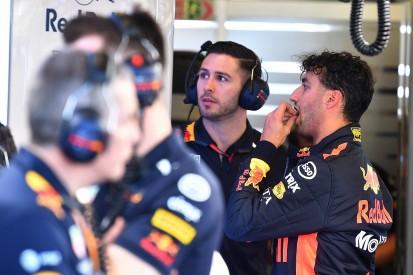 Daniel Ricciardo wary of disrespecting Red Bull in F1 contract talks