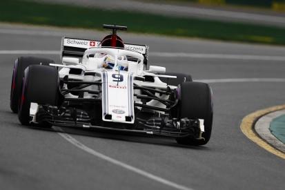 Sauber F1 team adds ex-Ferrari man Monchaux as head of aerodynamics