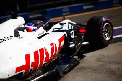 Haas will develop its 2018 F1 car for longer than last season