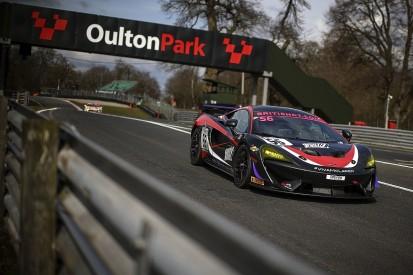Motorsport Jobs: From novice to McLaren engineering expert