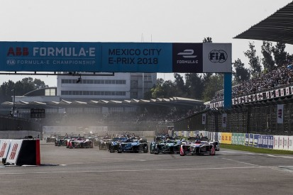 Formula E to find new uses for batteries from first generation cars