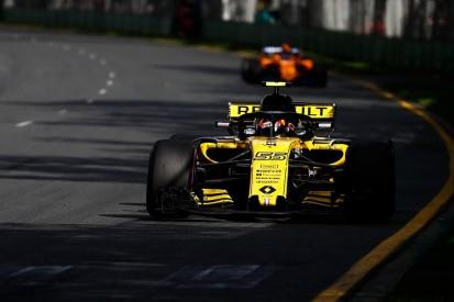 Williams: Renault turnaround since team's return to F1 'phenomenal'