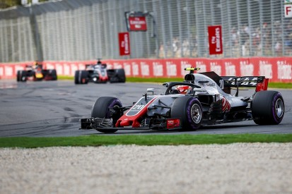 The evidence that dismisses Haas-Ferrari F1 2018 critics