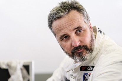 Yvan Muller hopes his return to racing is only for one year