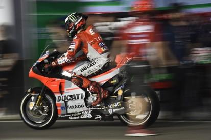 Jorge Lorenzo's brake failure scare from MotoGP Qatar 'resolved'