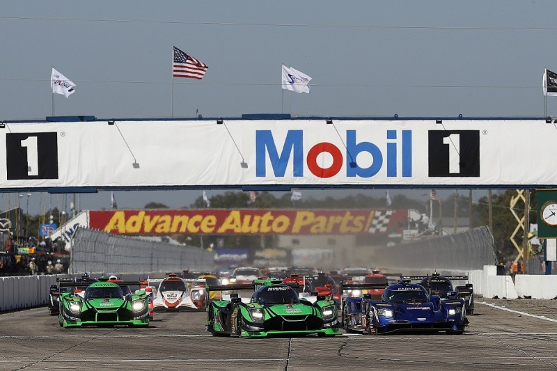Sebring WEC race to be held on Friday, distance reduced to 1000 miles