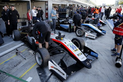 Hitech GP expands into new Asian Formula 3 series for 2018