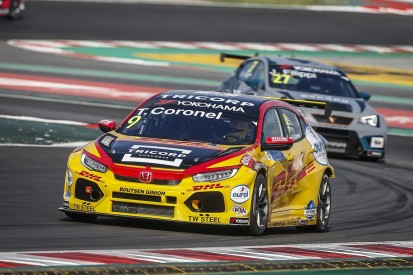 Balance of Performance details revealed ahead of WTCR opening round