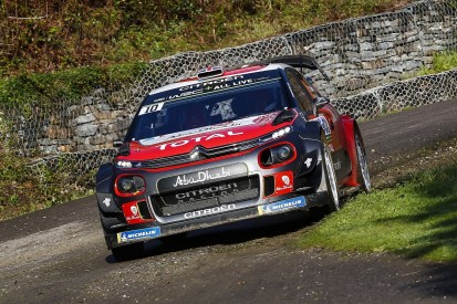 Tour de Corse: Kris Meeke plays down surprising shakedown margin