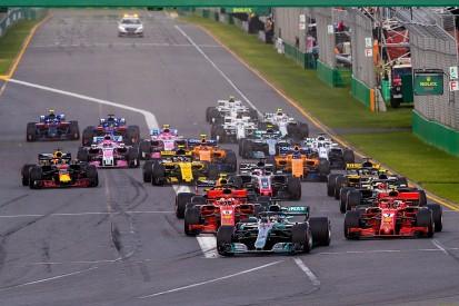 Formula 1 seeks urgent fixes for lack of overtaking in Australia