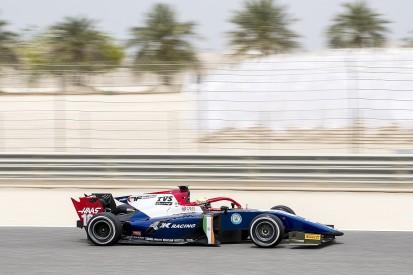 F2 Bahrain: Haas F1 junior Maini beats McLaren's Norris in practice