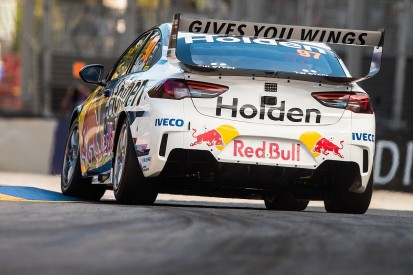 Holden suspends Supercars twin-turbo V6 engine plan indefinitely