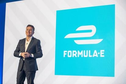 Alejandro Agag: motorsport must show automotive technological leadership