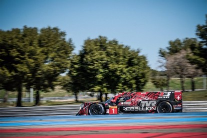 TVR's partnership with Rebellion could cover its Le Mans return aim