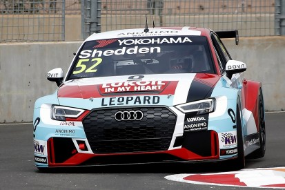 WTCR Marrakech: Le Mans legend Kristensen samples Audi RS3 LMS
