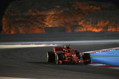 Formula 1: Raikkonen escapes grid penalty as Ferrari is fined