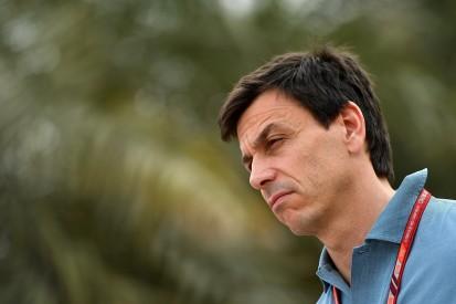 Formula 1: $150m budget cap is 'not achievable', says Mercedes