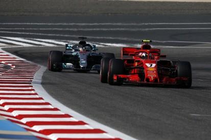 Bahrain GP F1 practice: Kimi Raikkonen fastest ahead of Red Bulls in FP3