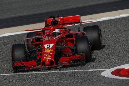 Formula 1: Ferrari front-end set-up work key to 'suprising' pole