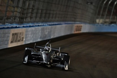 Phoenix IndyCar: Penske's Newgarden wins late showdown with Wickens
