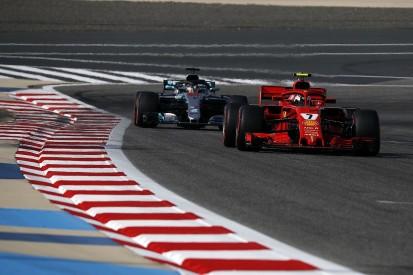 Lewis Hamilton has no answers why Mercedes trail Ferrari in Bahrain