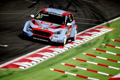 WTCR Marrakech: Tarquini leads home Muller in Hyundai 1-2-3