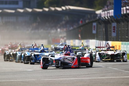 Formula E reports significant growth in social media engagement