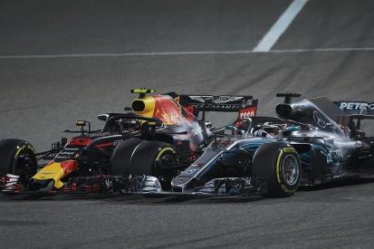 Bahrain GP: Hamilton questions Verstappen's maturity after F1 clash