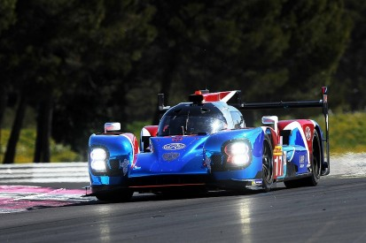 Sarrazin: Toyota played games with privateer LMP1 rivals in WEC test