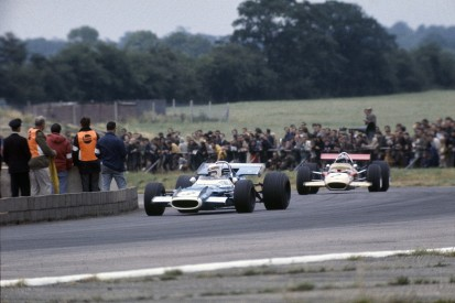Three historic F1 parades added to British GP weekend schedule