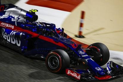 How Honda plans to build on F1 breakthrough result in Bahrain GP