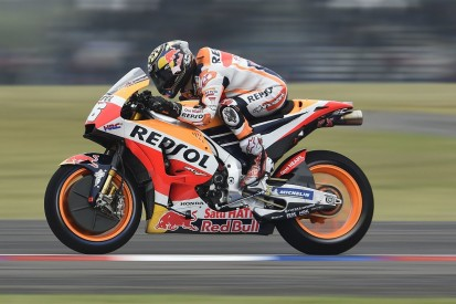 MotoGP: Dani Pedrosa in doubt for Austin after wrist surgery